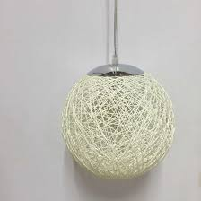 China Indoor Decorative <b>Modern</b> Lamp in <b>Rattan Pendant Light</b> ...