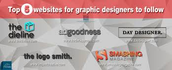top 10 websites for graphic designers to follow