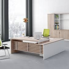 contemporary wood office furniture. wooden unique executive contemporary office furniture desk wood