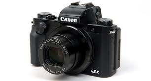 <b>Canon PowerShot</b> G5 X: компактный <b>фотоаппарат</b> для ...
