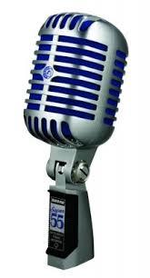 <b>SHURE Super</b> 55 Deluxe купить <b>Вокальные микрофоны</b> в Москве ...