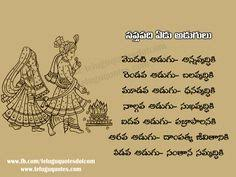 Traditional Quotes on Pinterest | Telugu, Vows and Marriage via Relatably.com