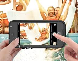 Best <b>Waterproof Cases</b> for iPhone 8 in 2019 | iMore