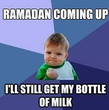 The Best Ramadan Memes Ever! - Carbonated.TV via Relatably.com