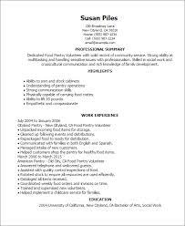 professional food pantry volunteer templates to showcase your    resume templates  food pantry volunteer