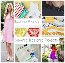 sewing projects home