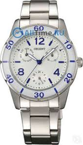 Купить женские <b>часы</b> бренд <b>Orient</b> коллекции 2020 года в ...