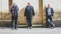<b>Van der Graaf Generator</b> Biljetter STOCKHOLM ons 27 okt. 21 20:00