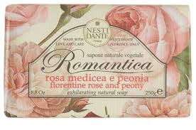 Купить <b>Мыло</b> кусковое Nesti Dante <b>Romantica Florentine</b> Rose and ...