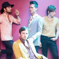 <b>Kings of Leon</b> Full Tour Schedule 2020 & 2021, Tour Dates ...
