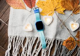 How to set up a <b>children's</b> smart watch ✔️ and connect it to the ...