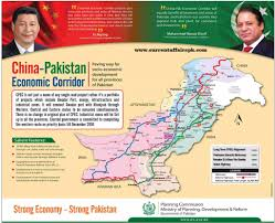 detail of cpec economic corridor routes fiber key features detai economic corridor