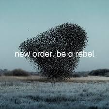<b>New Order</b> - <b>New Order</b>