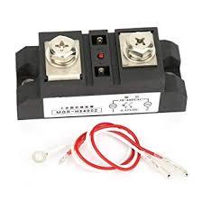 <b>Solid State Relay</b>, Industrial <b>Solid State Relay DC Control</b> AC <b>SSR</b> ...