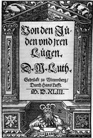 Martin Luther and antisemitism - Wikipedia