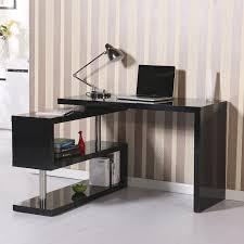 full size of desk amazing workstation computer desk l shape laminate wood construcrion black finish amazing wood office desk corner
