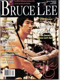 Details about The Best of <b>BRUCE LEE</b> Magazine 1st <b>Printing</b> 1974 ...