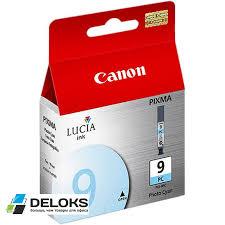 <b>Картридж</b> струйный <b>Canon PGI</b>-<b>9PC 1038B001</b> - купить оптом и в ...