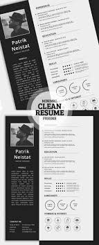 best ideas about resume layout resume design simple resume template