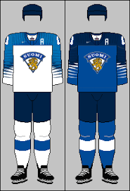 Finnish National Men's Ice Hockey Team