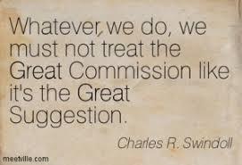 Great Missions Quotes. QuotesGram via Relatably.com
