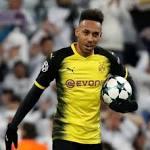 BVB verlängert heimlich Vertrag mit Aubameyang