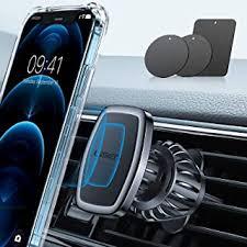 Magnetic Car Phone Holder - Amazon.ca