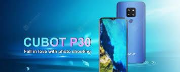 <b>Cubot P30 Smartphone</b> Review