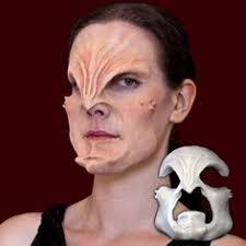 <b>ghoul latex mask</b> halloween makeup kit   Aliens, Robots and ...