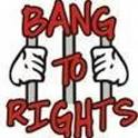 Images & Illustrations of bang to rights