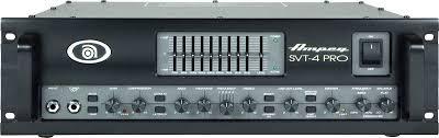 Купить <b>Ampeg SVT</b>-<b>4PRO басовый усилитель</b>: цена в магазине ...