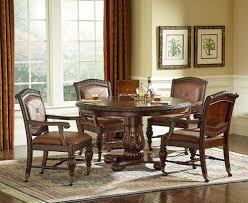 Five Piece Dining Room Sets Hover To Zoom White Hover To Zoom Steve Silver Matinee Dining Set