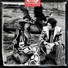 The <b>White Stripes</b>: <b>Icky</b> Thump Album Review | Pitchfork