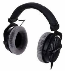 <b>Наушники</b> открытого типа <b>Beyerdynamic DT 990</b> PRO купить в ...