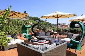 Rocco Forte Hotel De Russie i Roma | Hotels.com