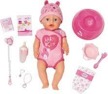 <b>Zapf Creation Baby Annabell</b> - Galaxus