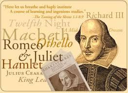 william shakespeare ile ilgili görsel sonucu