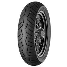 <b>Continental</b> ContiRoad Attack <b>3</b> Rear Motorcycle Tire | Tires and ...