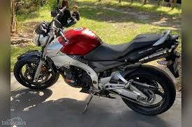 <b>Suzuki GSR600 Motorcycles</b> for Sale in Australia - bikesales.com.au