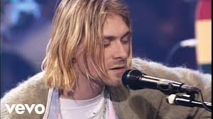 Nirvana - The Man <b>Who Sold</b> The World (MTV Unplugged) - YouTube