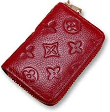 Reds - Card & ID Cases / Wallets, Card Cases ... - Amazon.com