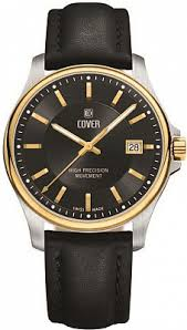 <b>Мужские часы Cover CO200.13</b> (Швейцария, кварцевый ...