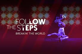 Follow the Steps: The <b>Flying Steps</b> breaking documentary