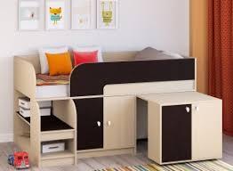 <b>Кровать чердак РВ Мебель</b>