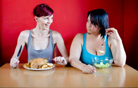Image result for mengapa orang kurus yang banyak makan tidak gemuk?