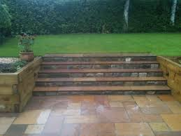 Small Picture Garden Design Landscapers Edinburgh Greenhart Landscaping