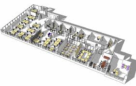 office space online picture cad office space layout