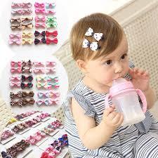 MIXIU 4pcs/set Cute Children Hair Clip Hair Accessories Headwear ...