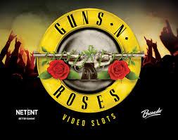 NetEnt's <b>Guns N</b>' <b>Roses</b> awarded as best Game of the Year | NetEnt ...