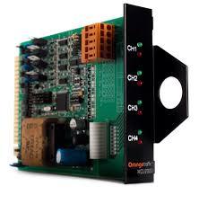 MCU2000C <b>Pedestrian Push Button</b> Interface Module - Orange ...